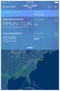 flightawarescreen