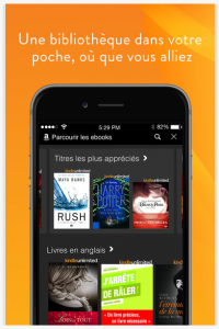 kindlescreen