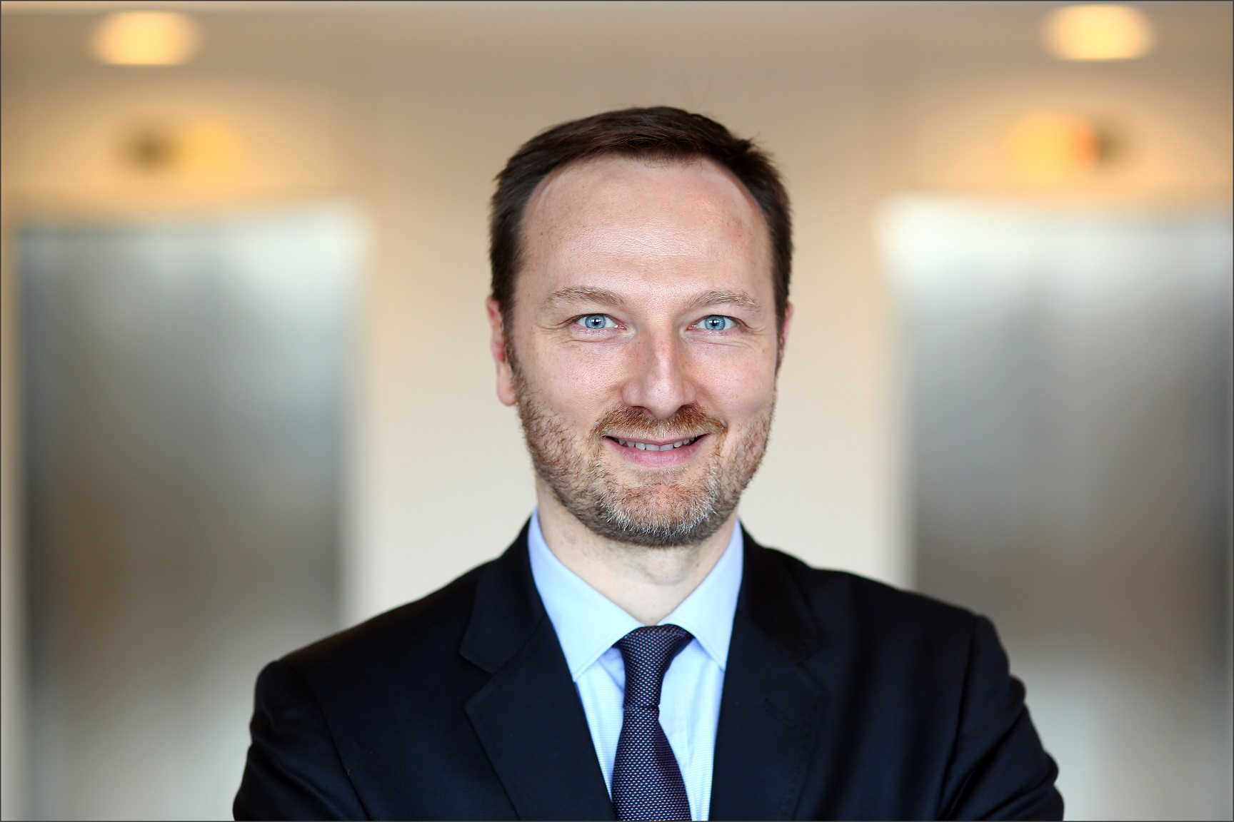 Entretien voyageur: Xavier Amouroux, responsable de la communication institutionnelle externe à Crédit Agricole S.A.
