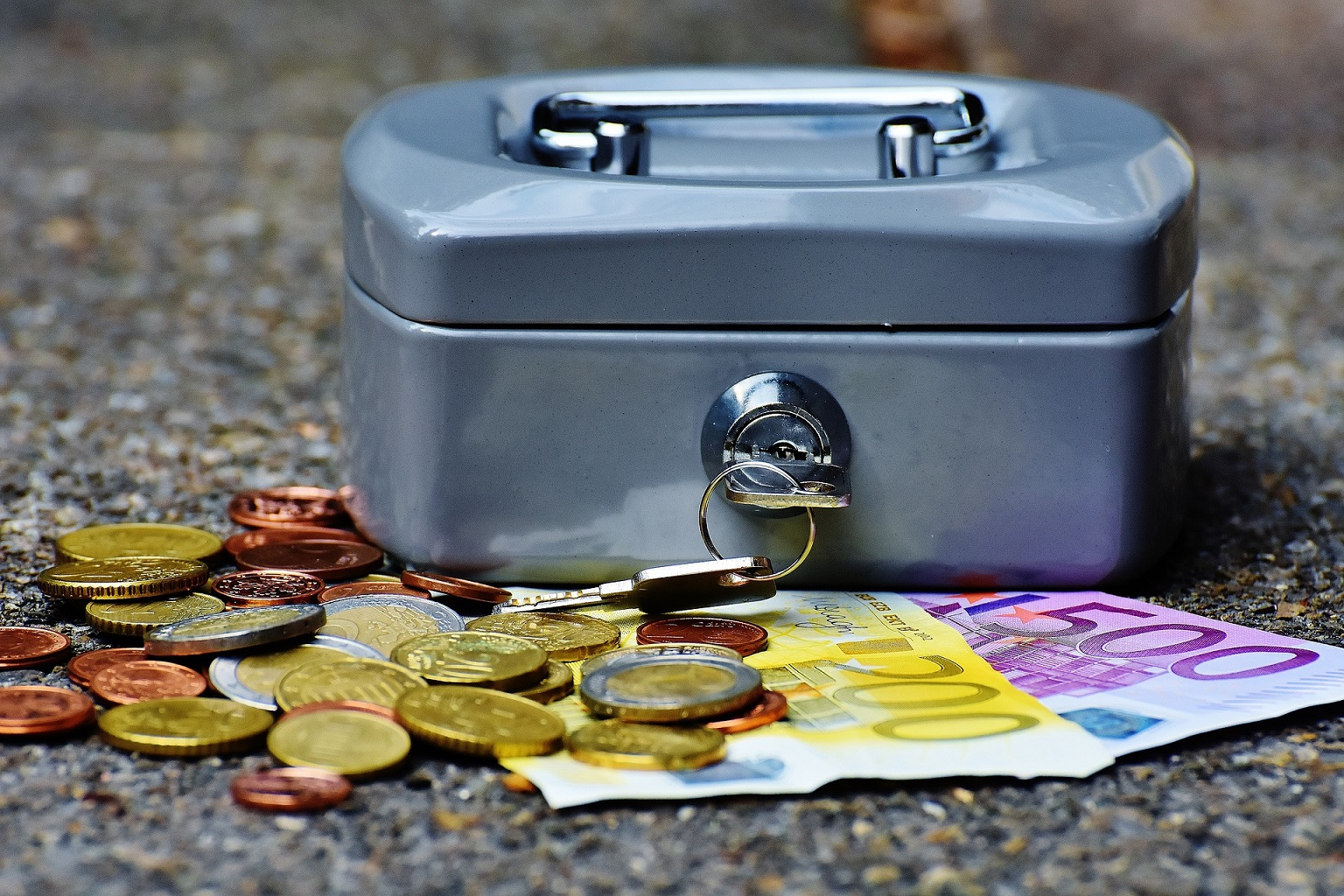 Réduisez les avances de frais…Sans pénaliser les voyageurs !