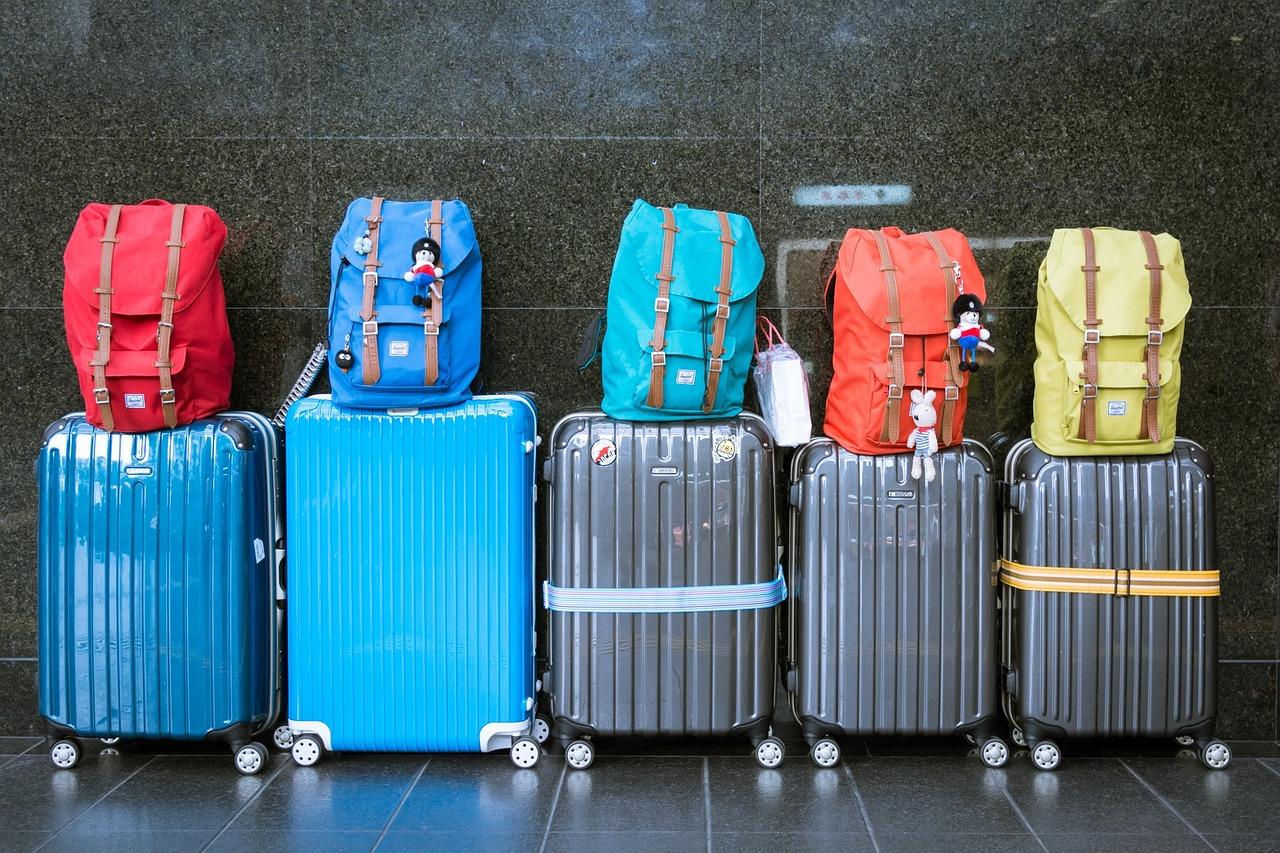 La fin du calvaire des bagages !
