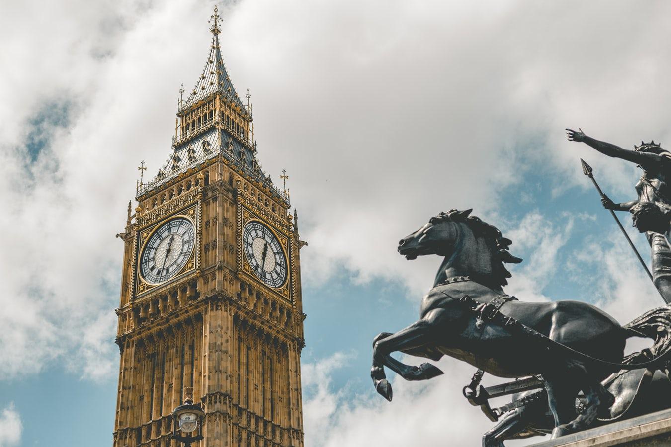 Bleisure à Londres, partage d'expérience !