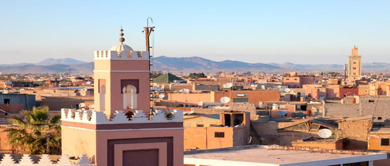 Séjour professionnel à Marrakech: les meilleurs lieux à visiter et pour travailler