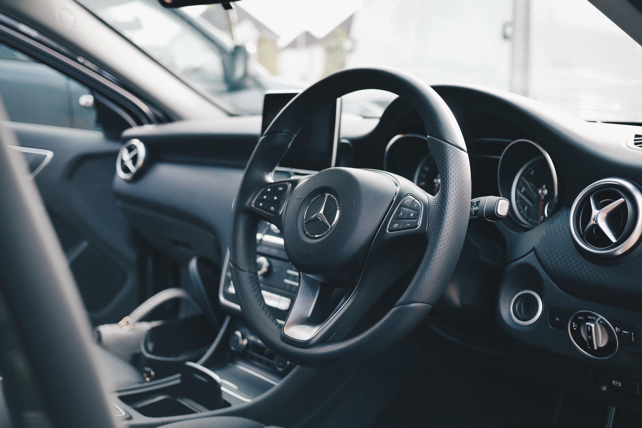 Code de parrainage Chauffeur privé