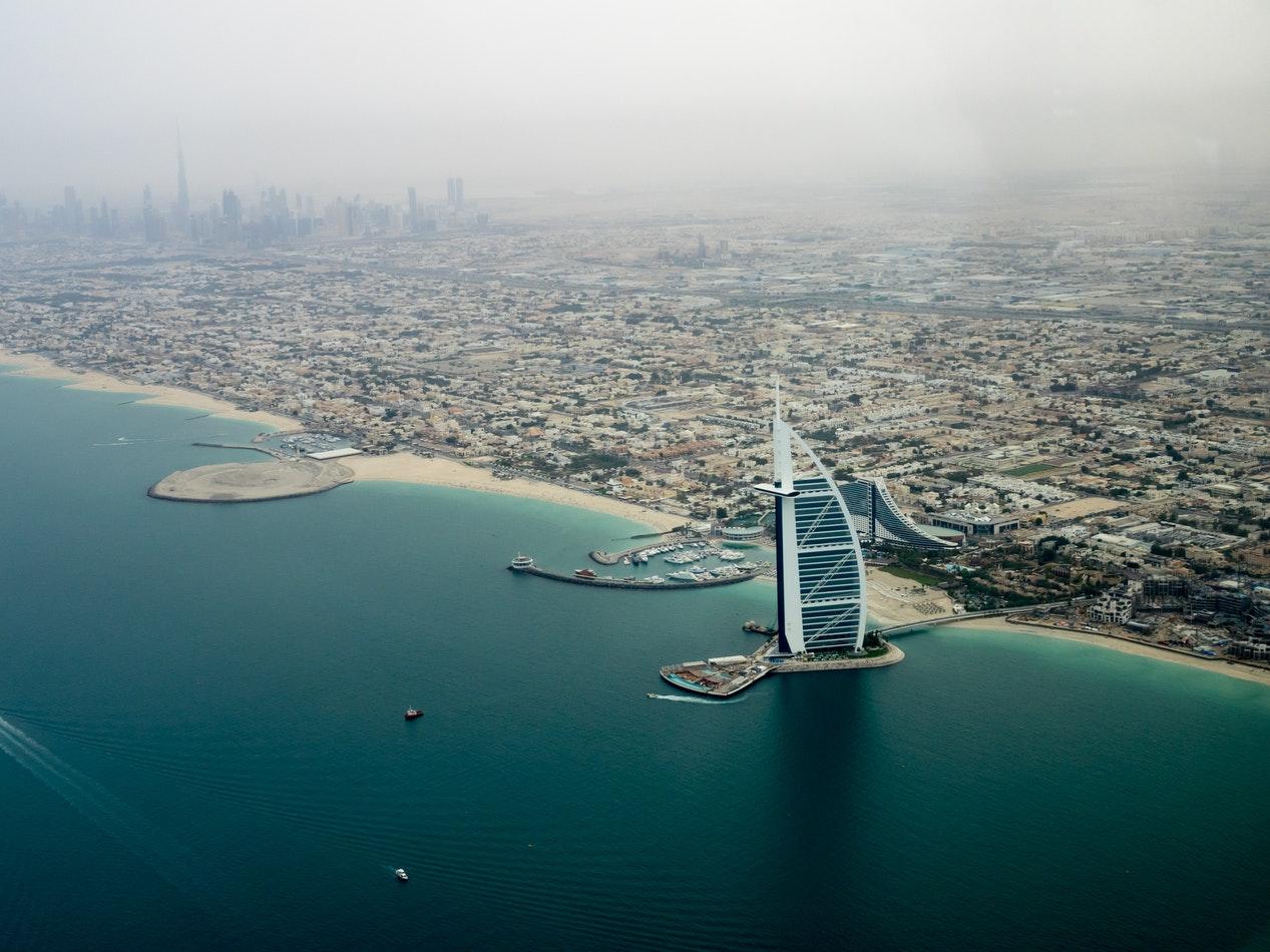 3 ou 4 jours à Dubaï : Que faire et où travailler ?