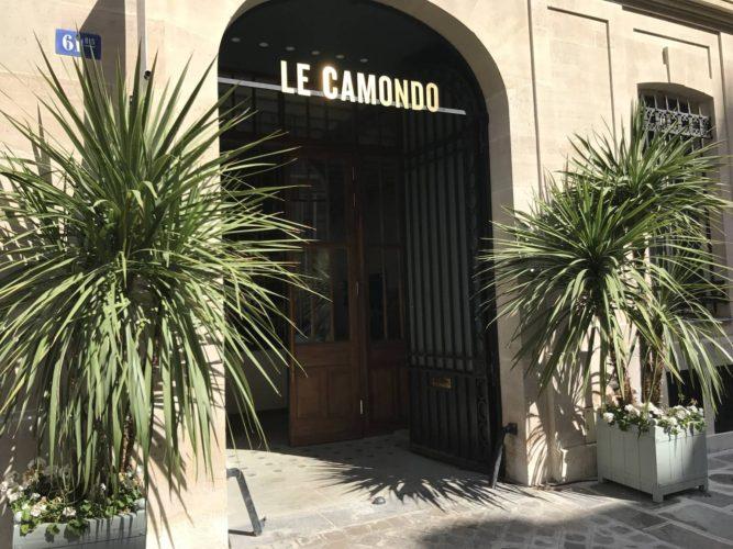 Le Camondo, préférez le musée au restaurant !
