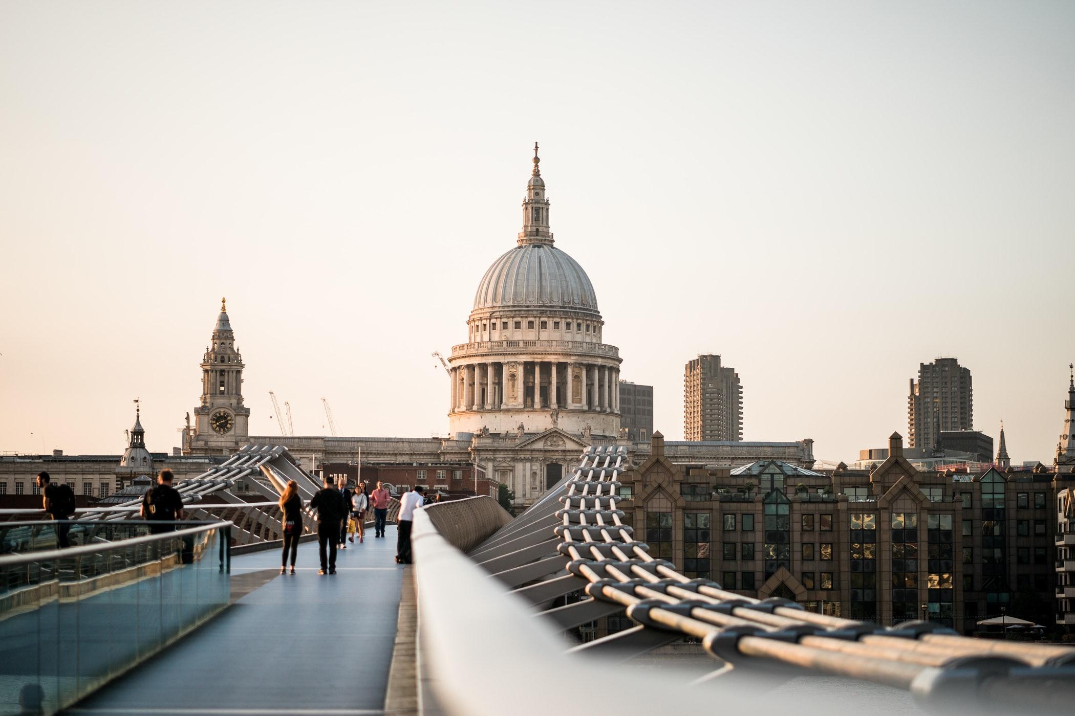 Rencontres site professionnels de Londres